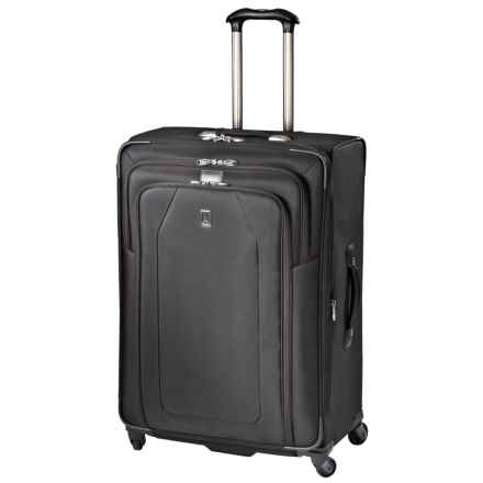 "Travelpro Crew 9 Expandable Spinner Suitcase - 29"" in Black - Closeouts"