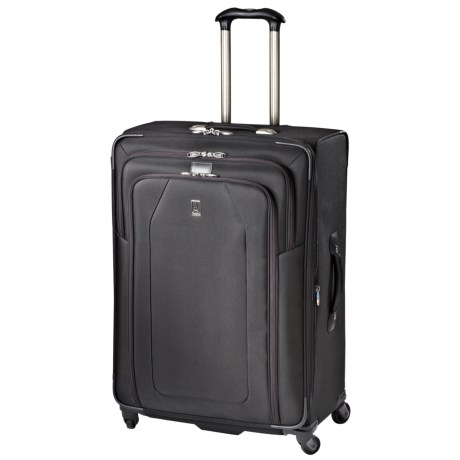 """Travelpro Crew 9 Expandable Spinner Suitcase - 29"""" in Black"""