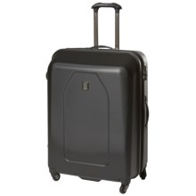 "Travelpro Crew 9 Hardside Spinner Suitcase - 29"", Expandable in Black - Closeouts"