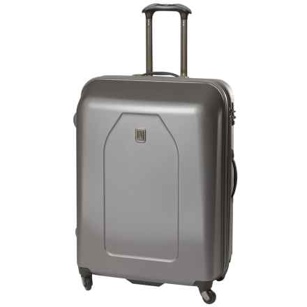 "Travelpro Crew 9 Hardside Spinner Suitcase - 29"", Expandable in Titanium - Closeouts"