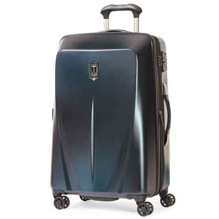 "Travelpro Expandable Hardside Spinner Suitcase - 25"" in Black - Closeouts"