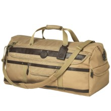 "Travelpro Kontiki Collection Duffel Bag - 30"" in Khaki - Closeouts"