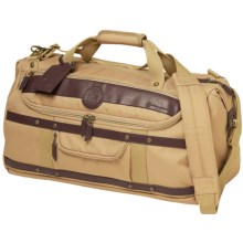"Travelpro Kontiki Collection Soft Carry-On Duffel Bag - 22"" in Khaki - Closeouts"