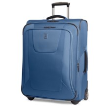 "Travelpro Maxlite 3 Expandable Rollaboard® Suitcase - 25"" in Blue - Closeouts"