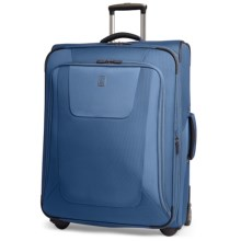 "Travelpro Maxlite 3 Expandable Rollaboard® Suitcase - 28"" in Blue - Closeouts"