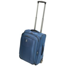 "Travelpro Maxlite 4 Expandable Rollaboard Suitcase - 22"" in Blue - Closeouts"