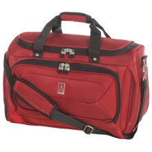 TravelPro Maxlite Duffel Bag in Maroon - Closeouts