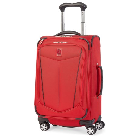 """Travelpro Nuance Expandable Spinner Suitcase - 21"""""""