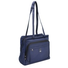 Travelpro Platinum 6 City Tote Bag in Blue - Closeouts