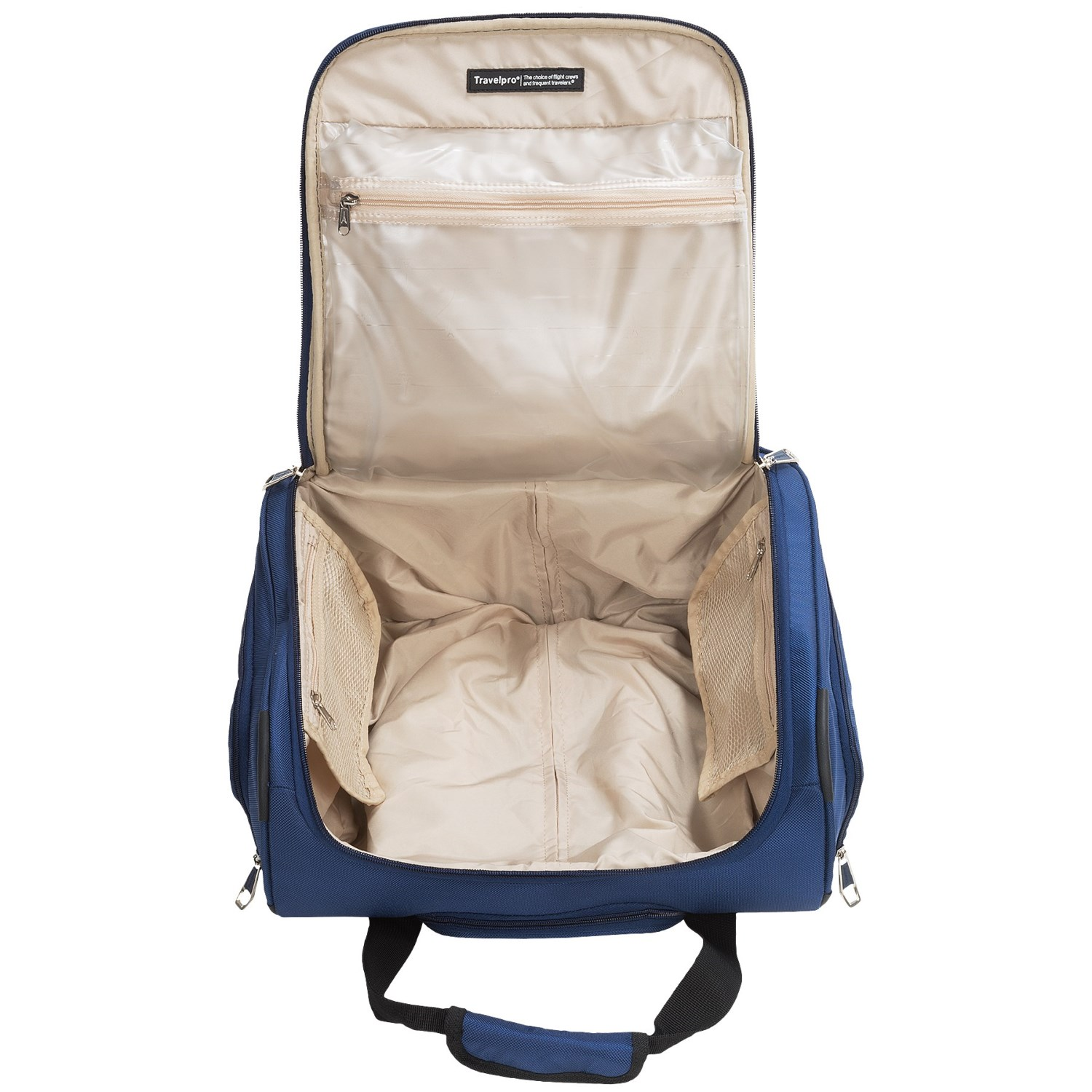 Travelpro Sapphire Elite Rolling Under Seat Bag 15