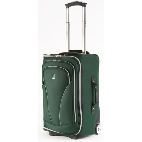 "Travelpro Walkabout Lite 3 Carry-On Suitcase - Rolling, 22"" in Forest Green"