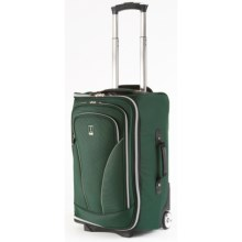 "Travelpro Walkabout Lite 3 Rolling Duffel Bag - 22"", Carry-On in Forest Green - Closeouts"