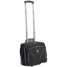 Travelpro Walkabout Lite 3 Rolling Tote Bag in Black - Closeouts