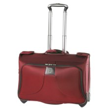 Travelpro Walkabout Lite 4 Rolling Garment Bag - Carry-On in Wine - Closeouts