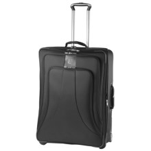 "Travelpro Walkabout Lite 4 Suiter Upright Suitcase - Expandable, 28"" in Black - Closeouts"