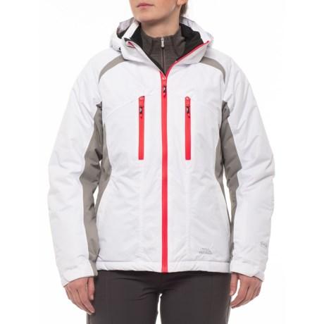 325bac49d6 Trespass Adelena TP 50 Ski Jacket (For Women) - Save 59%
