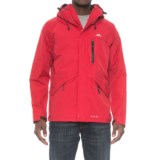 Trespass Corvo Rain Jacket - Waterproof (For Men)