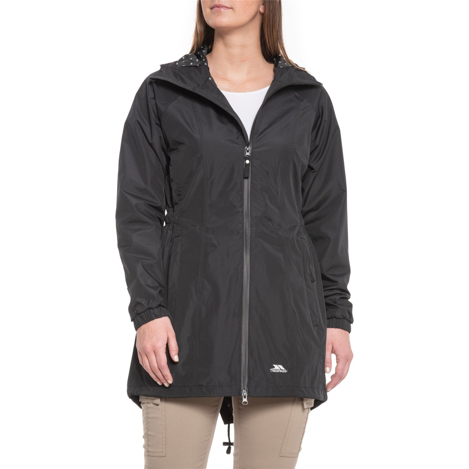 5673cc61d Trespass Daytrip Jacket - Waterproof (For Women)