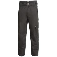 Trespass Decades Ski Pants - Waterproof (For Men) in Ash - Closeouts