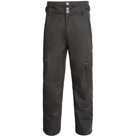 Trespass Decades Ski Pants - Waterproof (For Men)