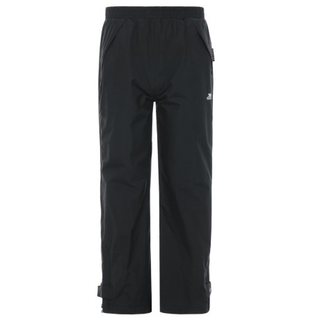 Trespass Echo Pants (For Little and Big Kids) in Black
