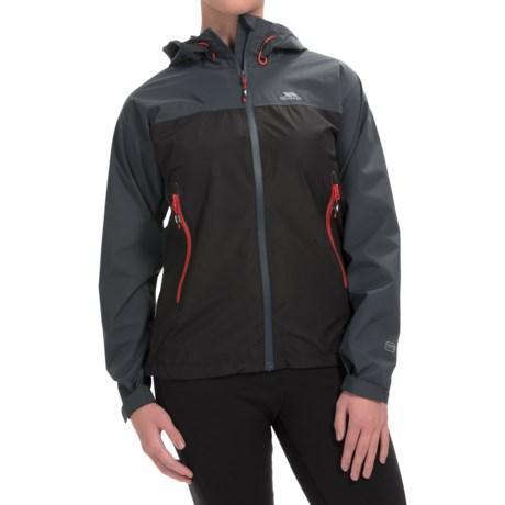 Trespass Gerwin Jacket Waterproof (For Women)