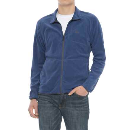 Trespass Gladstone AT100 Jacket (For Men) in Sapphire - Closeouts