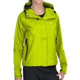 Trespass Miyake Jacket (For Women)