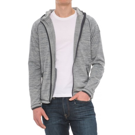 Trespass Northwood Fleece Jacket (For Men)