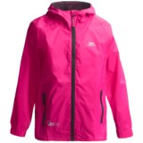 Trespass Qikpac Jacket - Waterproof (For Kids and Youth)