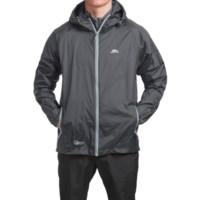 Trespass Qikpac Jacket Waterproof For Men and Women Deals