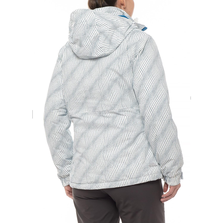 54742ece63 Trespass Ravella TP 50 Ski Jacket- Insulated (For Women) - Save 71%