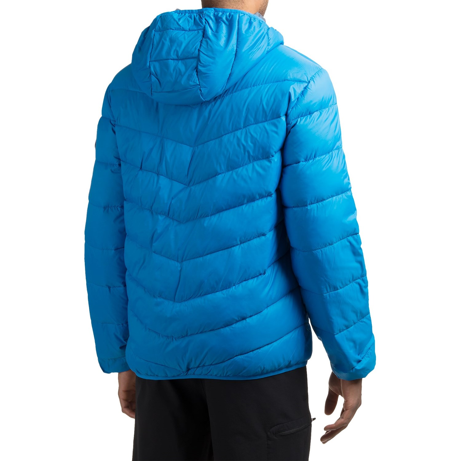 Trespass Stormer Down Ski Jacket (For Men) - Save 64%