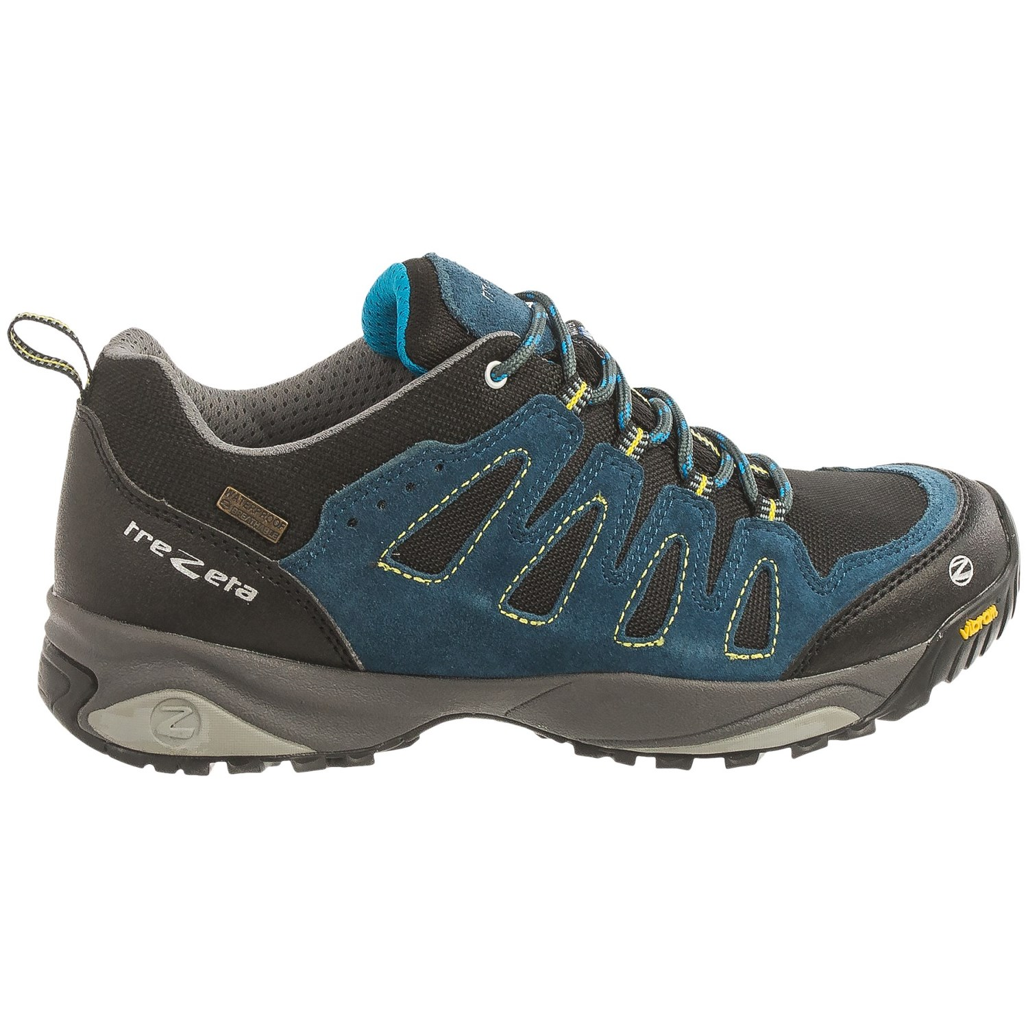 Trezeta Chinook Low Hiking Shoes (For Men) - Save 50%