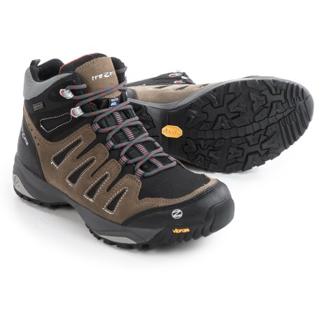 Trezeta Chinook Mid Hiking Boots - Waterproof (For Men)