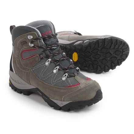 Trezeta Claire EVO Hiking Boots - Waterproof (For Women) in Tundra - Closeouts