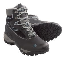 Trezeta Juliette Thermo Snow Boots - Waterproof, Insulated (For Women) in Black - Closeouts