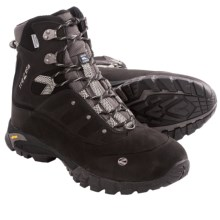Trezeta Polar Snow Boots - Waterproof, Insulated (For Men) in Black - Closeouts