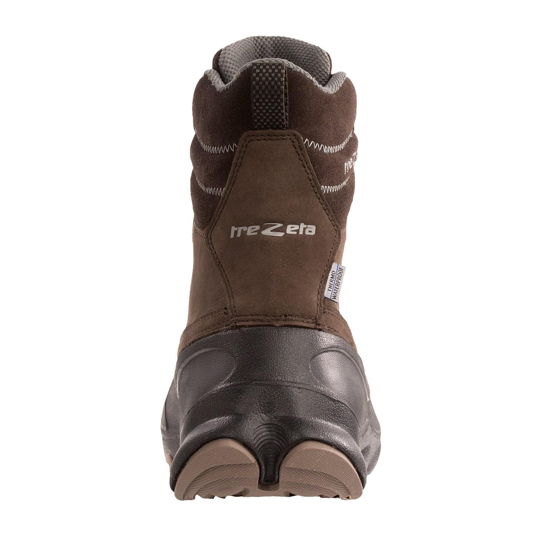 trezeta snow boots for 7428k save 81