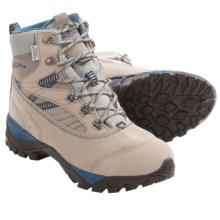 Trezeta Twinflower Snow Boots - Insulated (For Women) in Cement - Closeouts