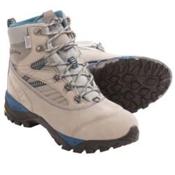 Trezeta Twinflower Winter Boots - Insulated (For Women) in Cement