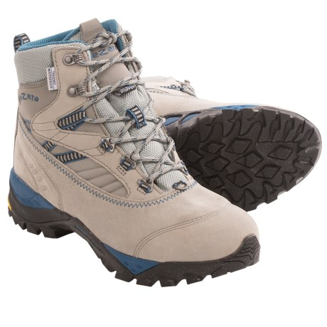 Trezeta Twinflower Winter Boots - Insulated (For Women) in Cement