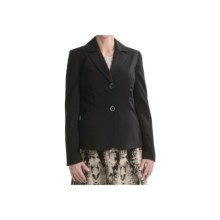 Tribal Sportswear Any-Season Blazer (For Women) in Black