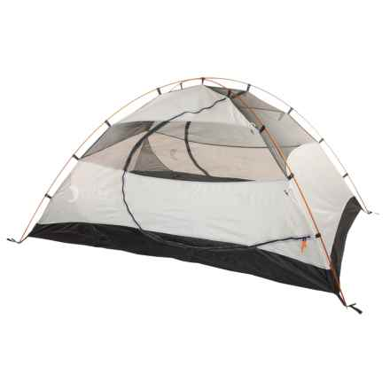 Tribe Provisions Adventure Tent II - 2-Person 3-Season in Grey -  sc 1 st  Sierra Trading Post & Tents: Average savings of 38% at Sierra Trading Post