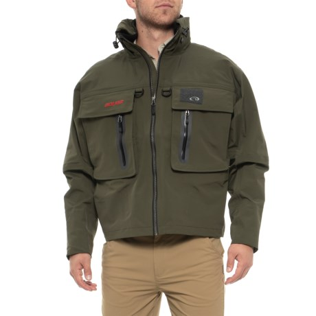 Trinity Wading Jacket – Waterproof (For Men)
