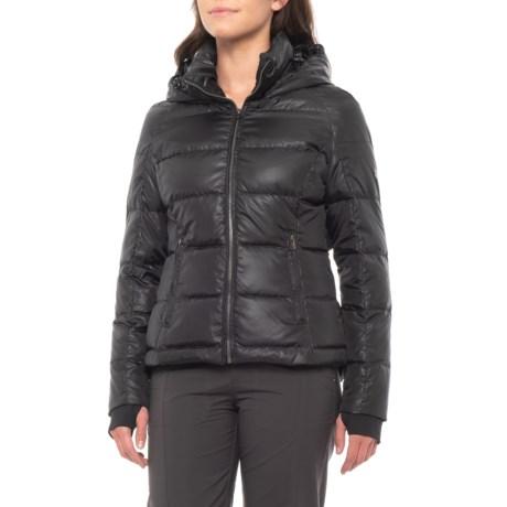 707c80873b 7 . - Trois Down Ski Jacket (For Women) CLOSEOUTS.