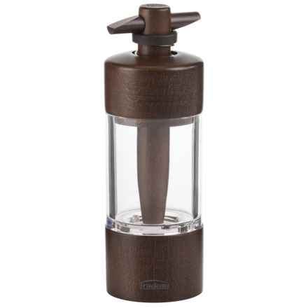 """Trudeau 2-in-1 Herb Mill - 6"""" in See Photo - Overstock"""