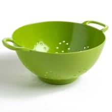 Trudeau Berry Colander - Melamine in Green - Closeouts