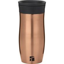 Trudeau Endure Vacuum Travel Mug - 16 fl.oz. in Copper - Closeouts