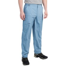 True Flies Captiva Air-Lite II Pants - UPF 30+ (For Men) in Card Sound Blue - Closeouts